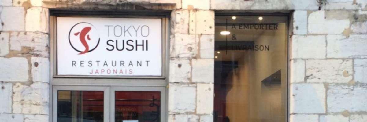 Permalien à: Ouverture du Tokyo Sushi