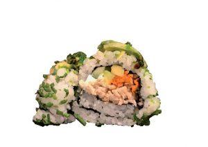 """Spécial Big Roll """"Okinawa"""" 16.40€"""